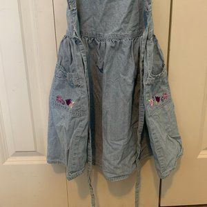 Other - Child's jean jumper